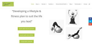 Shaw Lifestyle personal trainer